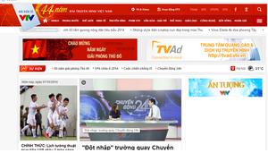 Báo Điện tử Đài Truyền hình Việt Nam hợp tác cùng Công ty Cổ phần Truyền thông Việt Nam